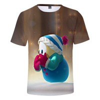 T-shirt Fall Guys Personnage surpris