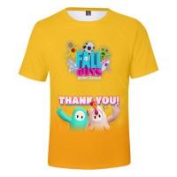 T-shirt Fall Guys Thank You
