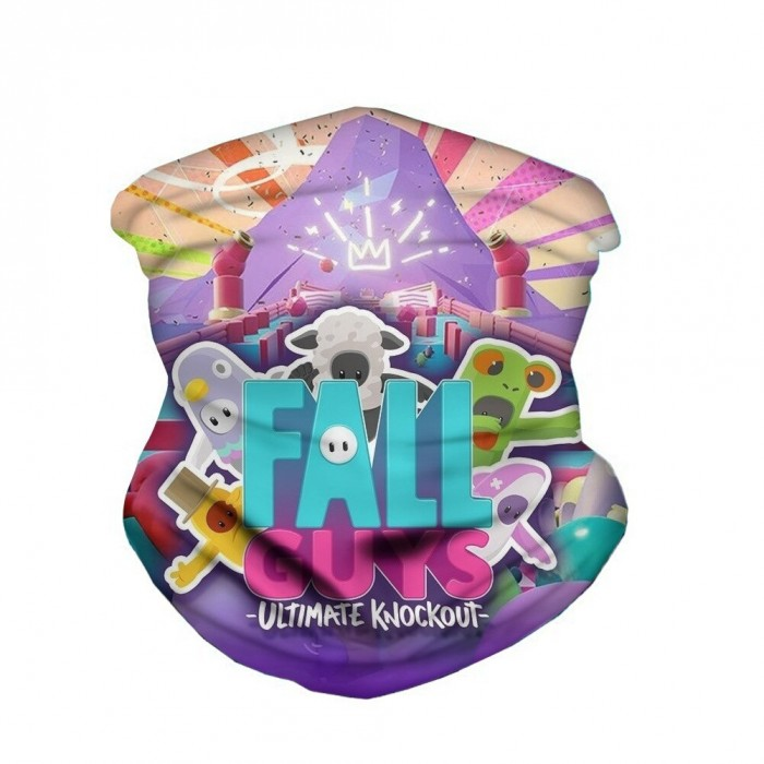 Cache-cou Fall Guys